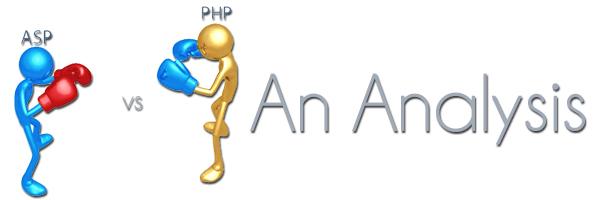 PHP VS .NET