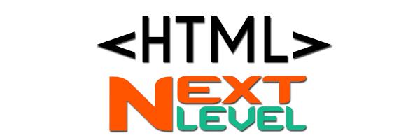 HTML-Next-Version