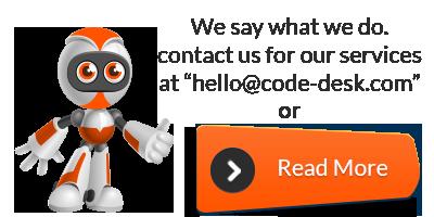 Contact Us | Code Desk